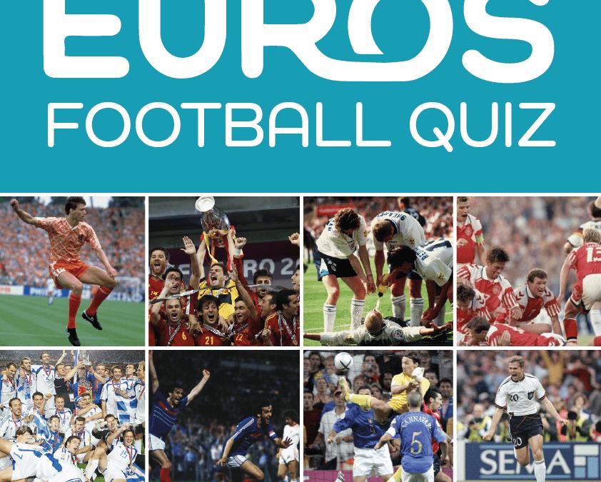 Euro Football Quiz Ipswich