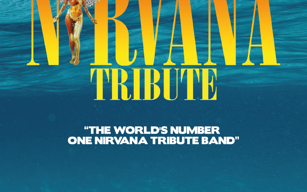 Nirvana Tribute Poster